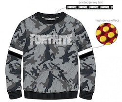 Fortnite Sweatshirt - Camouflage