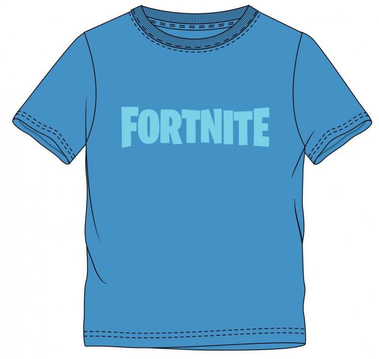 Fortnite T-shirt Light Blue edition