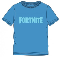 Fortnite T-shirt Light Blue edition