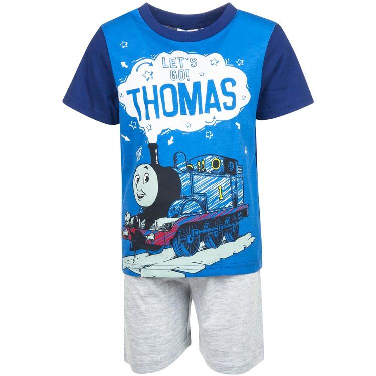 Thomas tåget och vännerna 2 delat set