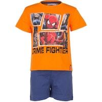 Spindelmannen T-shirt och shorts 2 delat set