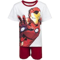 Avengers 2 delat set