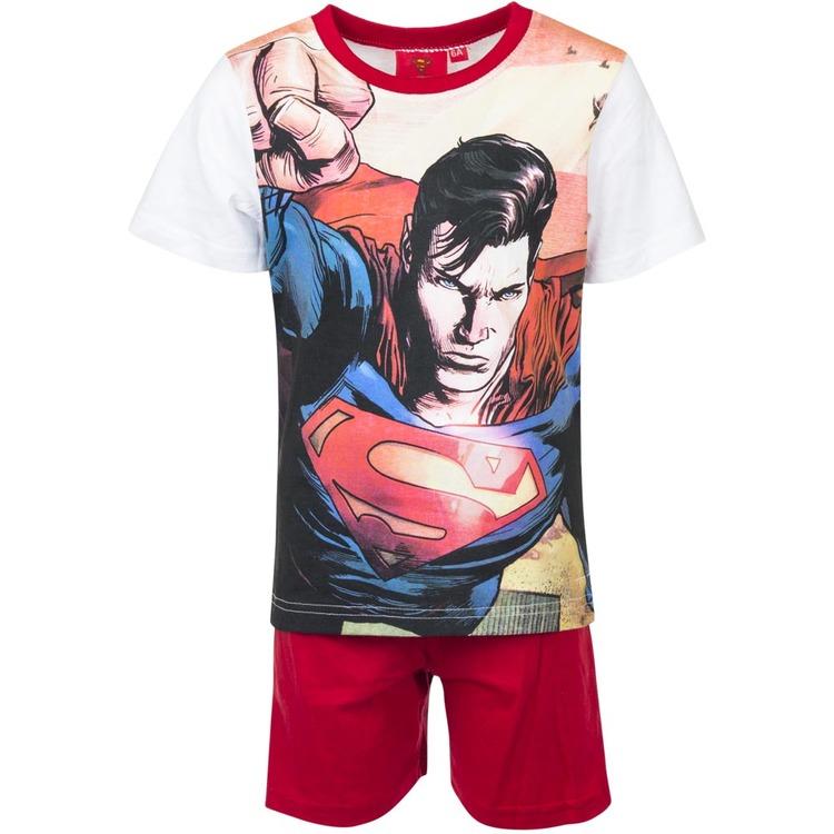 Superman 2 delat set
