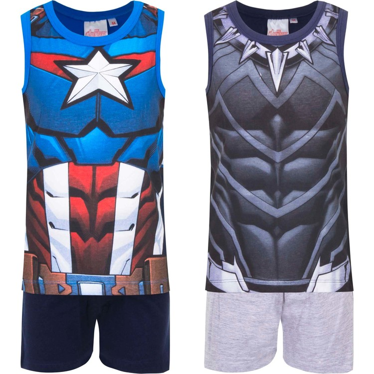 Avengers 2 delat set - Superpower