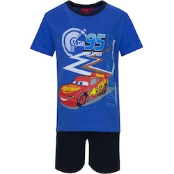 Disney Cars / Bilar T-shirt och shorts 2 delat set