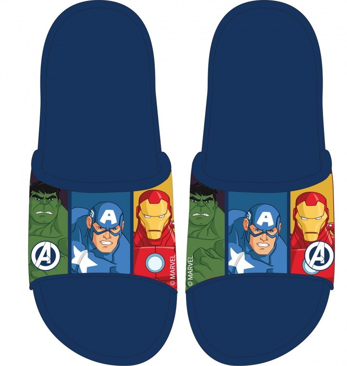 Avengers Badskor