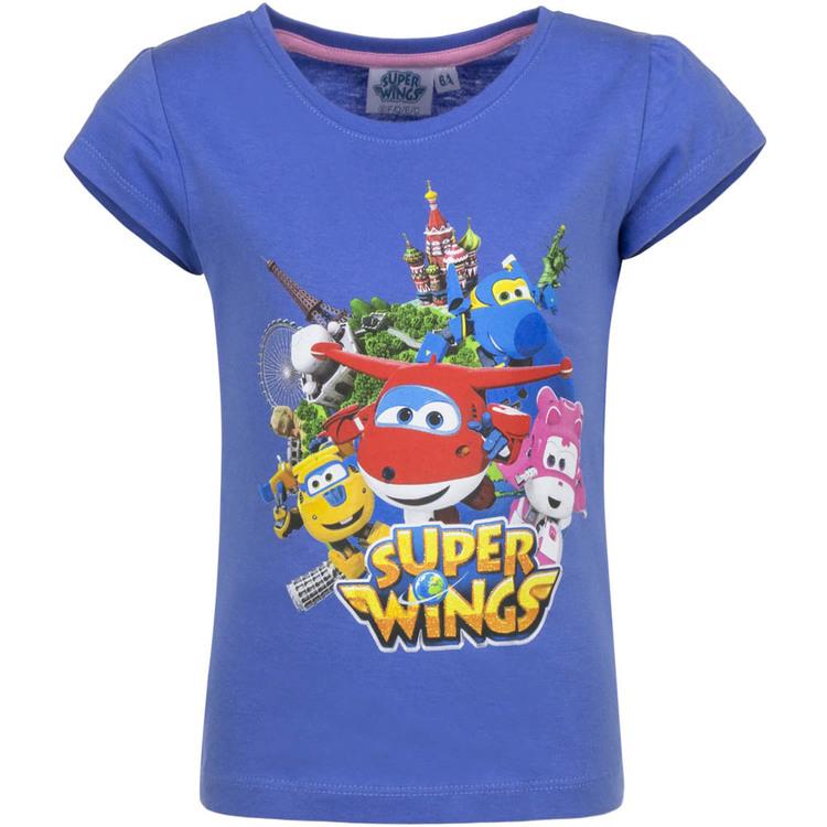 Mästerflygarna / Superwings T-shirt
