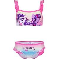 My little Pony Bikini - Twilight & Rarity