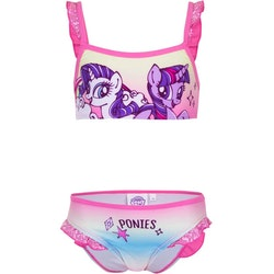 My little Pony Bikini - Twilight & Rarity