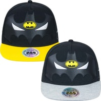 Batman Keps - Limited edition  - Läderlook