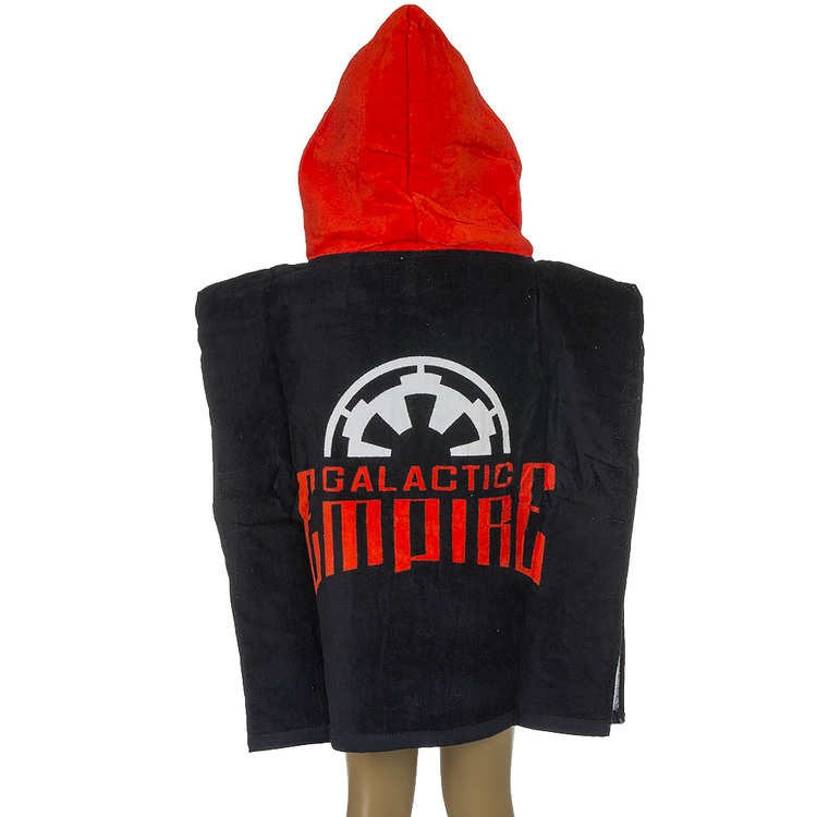 Star Wars Badponcho