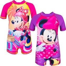 Disney Mimmi Pigg  UV-dräkt - Våtdräkt