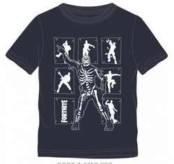 Fortnite T-shirt - Skeleton dancer