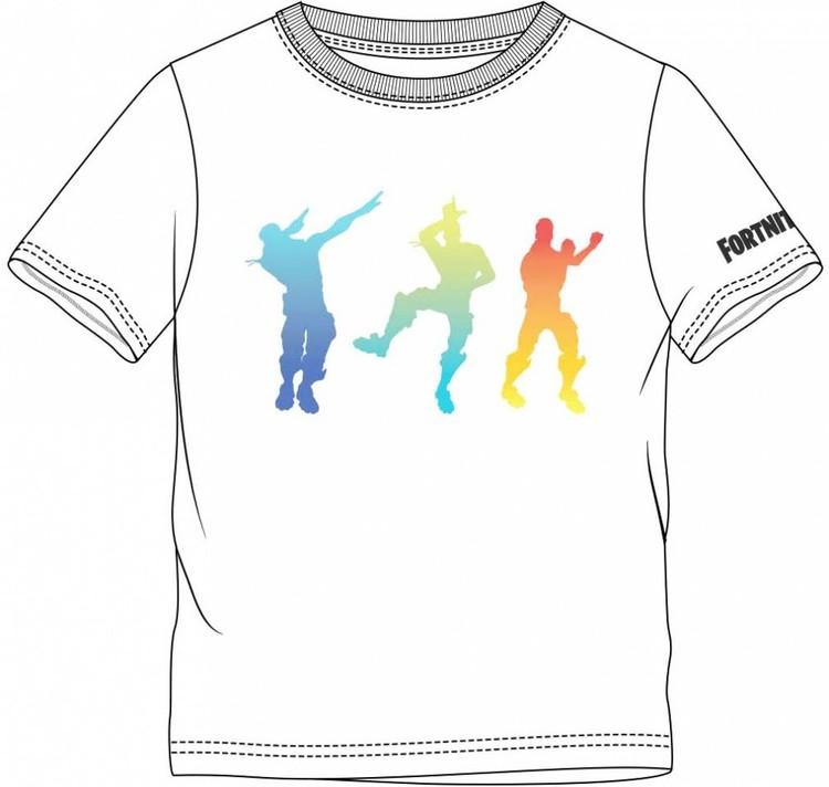 Fortnite T-shirt - Summerdance