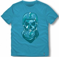Fortnite T-shirt - Gamer skull