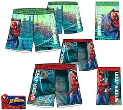 Spiderman / Spindelmannen Badshorts