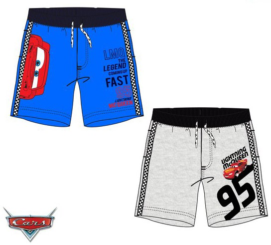 Disney Bilar / Cars Shorts