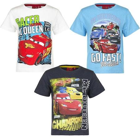 Disney Bilar / Cars T-shirt