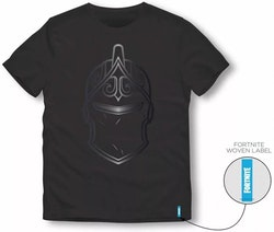 Fortnite T-shirt - Dark Black Knight