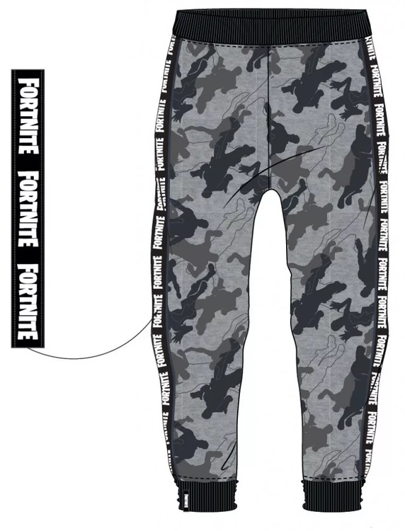 Fortnite Joggingbyxor - Camoflage