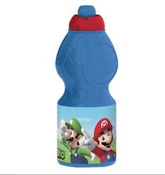 Super Mario Sportflaska / Vattenflaska