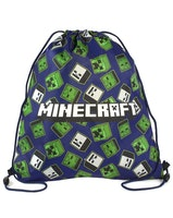 Minecraft Creeper - Gympapåse