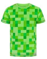 Minecraft T-shirt - Creeper fantasy