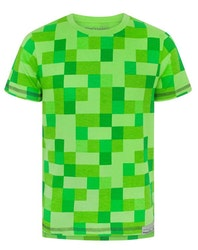 Minecraft T-shirt - Creeper fantasy