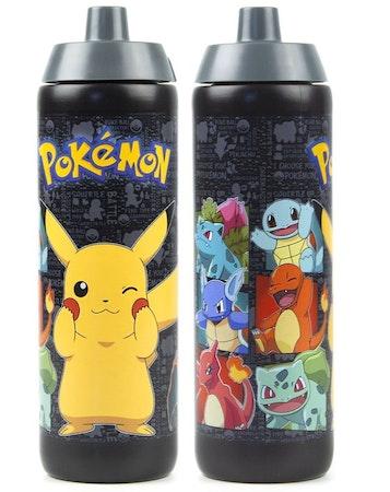 Pokémon Dricksflaska - Pokeparty 724 ml
