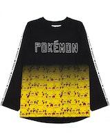 Pokémon Långärmad Tröja - Pikachu