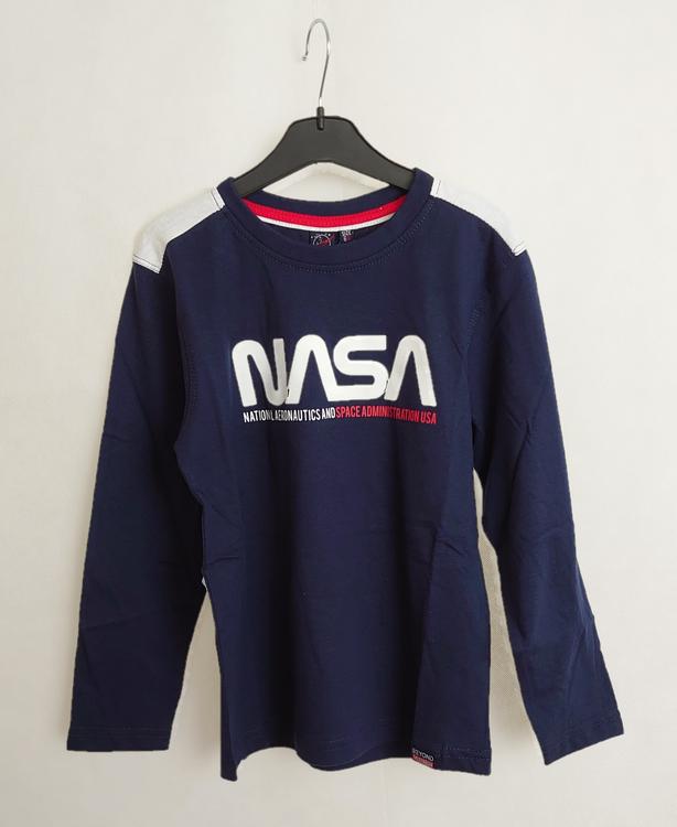 NASA - Långärmad tröja