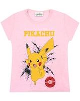 Pokemon T-shirt - Pikachu Bolt