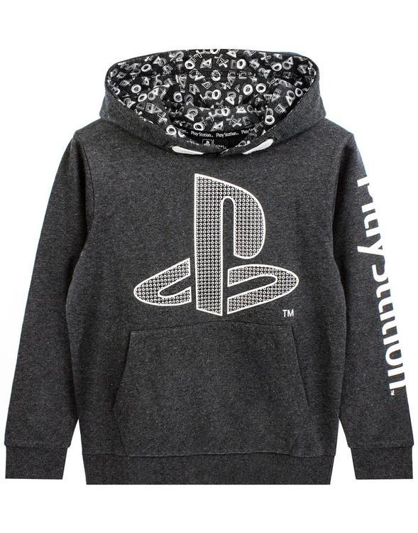 Playstation Hoodie / Luvtröja