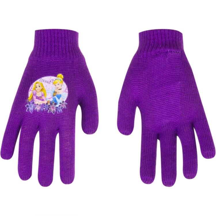 Disney Prinsessor Fingervantar - Onesize