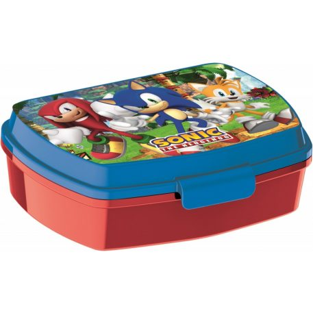 Sonic the Hedgehog Matlåda