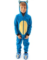 Sonic the hedgehog - Onesie Limited edition