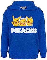 Pikachu Pokémon Hoodie / Luvtröja