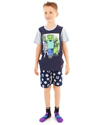 Minecraft Undead pyjamas