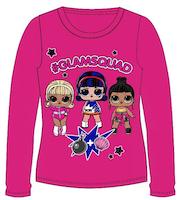 LOL Surprise Långärmad tröja - Glam Squad