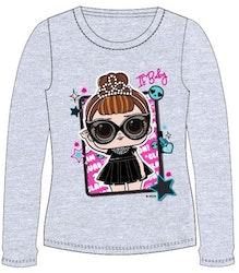 LOL Surprise Långärmad tröja - Glam girl