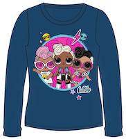 LOL Surprise Långärmad tröja - Girl Squad