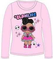 LOL Surprise Långärmad tröja - Glam life