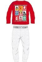 Brandman Sam Pyjamas - Rescue