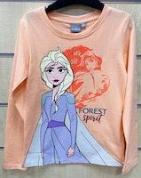 Frost  / Frozen Långärmad tröja - Forest spirit
