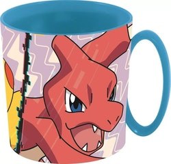 Pokemon mugg - 350 ml