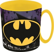 Batman mugg 350 ml