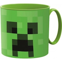 Minecraft Creeper  - 265 ml