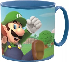 Super Mario Mugg  - 265 ml