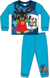 Bing Pyjamas - It's a bing thing -  blue
