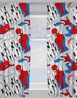 Spindelmannen - Gardin - Spidy